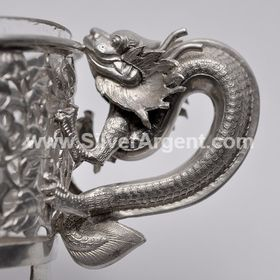 Chinese Argent