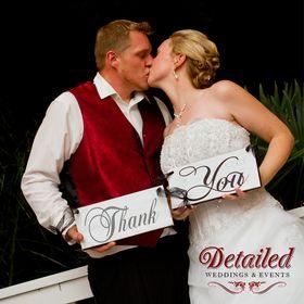 Deidre Brown :: Detailed Weddings & Events