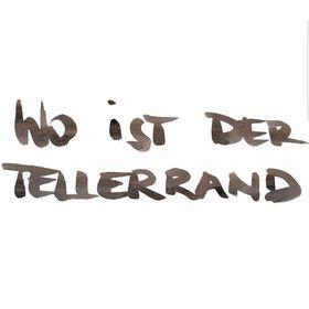 Wo ist der Tellerrand - Food & Travel Blog