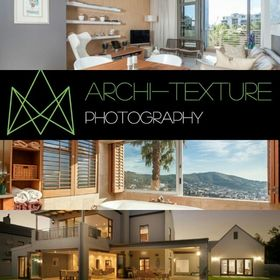 Archi-Texture Photography