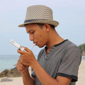 Roy Liston Tambunan