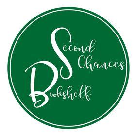 Second Chances Bookshelf
