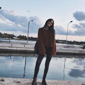 Christiana Papadakou🌺