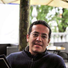 Ashraf El Guindy