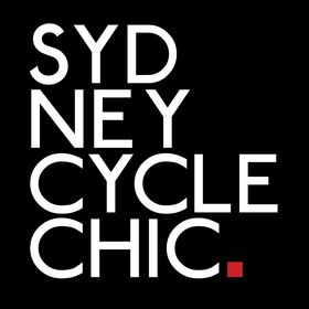 Sydney Cycle Chic