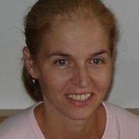 Mirka Mazanikova