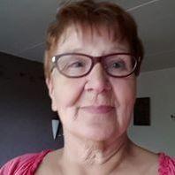 Leena Aulén