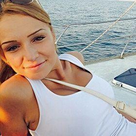 Mariya Dimitrova
