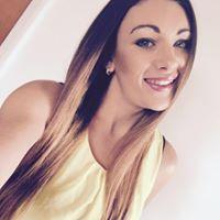 Samantha Harwood