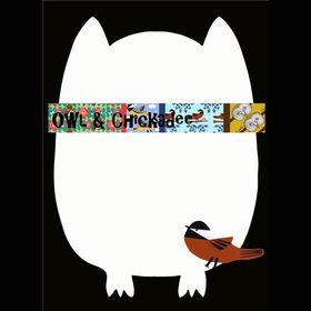 Owl & Chickadee Designs