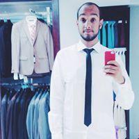 Ahmed PH