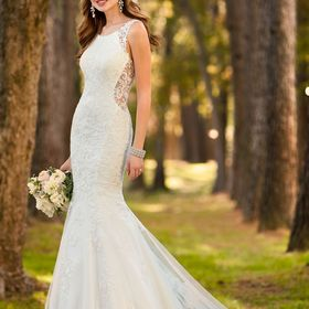 All About Eve Bridal Ltd