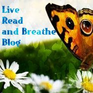 Live Read and Breathe Blog