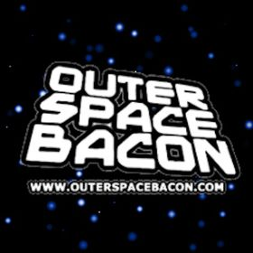 Outerspacebacon