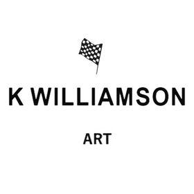 K Williamson Art