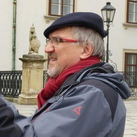 Wolfram Schmidt