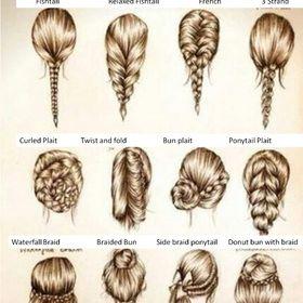 hairstylestypes