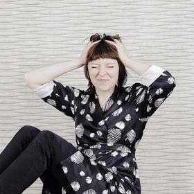 Marta Janicka - Pattern Design, 3D Fashion, Blog, Trends