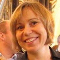 Marlene Bjerre