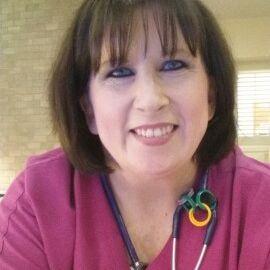 Stephanie Rockey