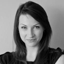 Alina Jaworska