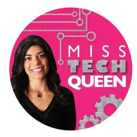 STEM Ideas with Miss Tech Queen