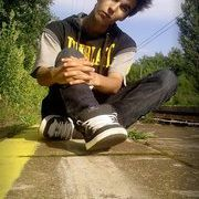 Damian Fac