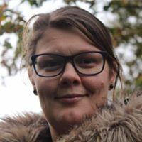 Annelies Van de Kolk