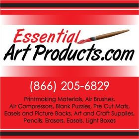 Essential Art Products