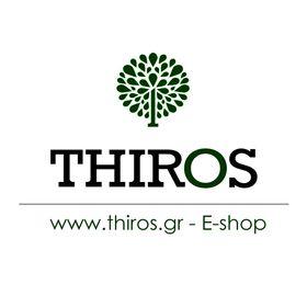 Thiros S.A. | Online Shop