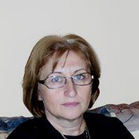 Feketéné Ónodi Erzsébet