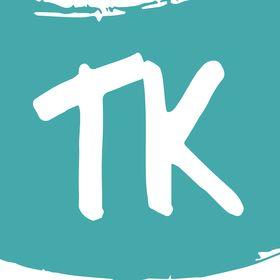Test Kitchen - the blog