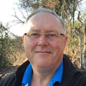 Johan Vorster