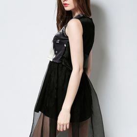 Fashionista Platform A