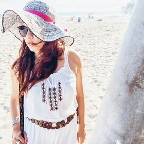 PSLily Boutique | A Fashion & Personal Style Blog By Lily. LA-based.