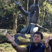 Yuto Funaki