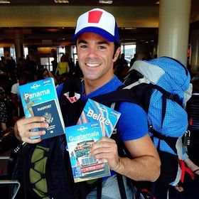 Around The World with Justin | Adventure Travel Blog