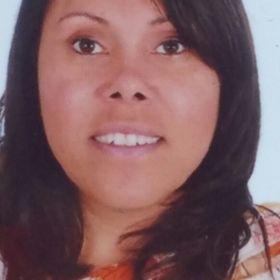 Maria Rosangela da Silva