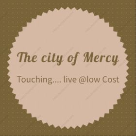 The city of Mercy (Home & living)
