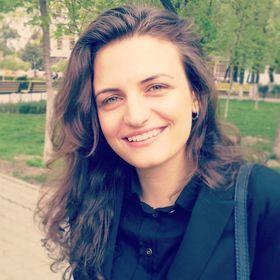 Alina Coltos