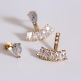 Rachael Ryen Jewelry
