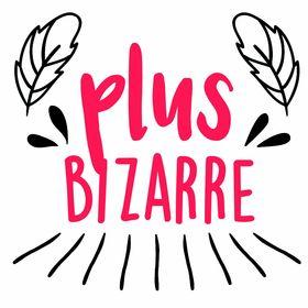 Plusbizarre | Bullet Journal Junkie