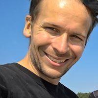 Kasper Nyberg