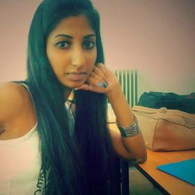 Mona Dhaliwal