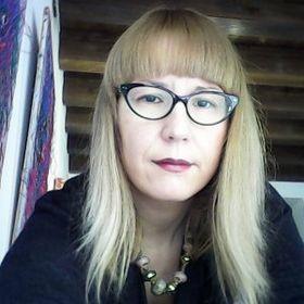 Astrid Pesarino
