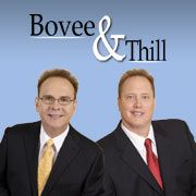 Bovee and Thill