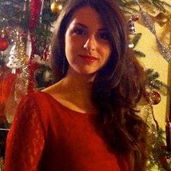 Alexandra Cristina Rusu