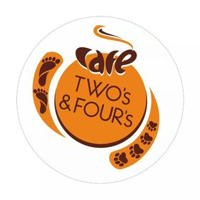 Cafe Two's  and Four's
