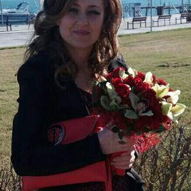 violeta Constantinescu