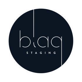 Blaq Staging